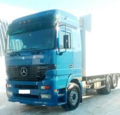 Mercedes-Benz Actros. Продается авто, 11 946 куб. см., 15 000 кг.