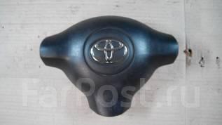 Подушка безопасности. Toyota Vitz, NCP10, NCP13, NCP15, SCP10, SCP13