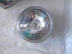 Лампа фара, круглая маленькая дальний свет