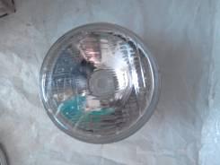 Лампа фара, круглая маленька ближний свет
