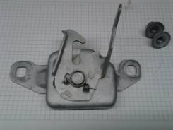 Замок капота. Renault Logan Двигатели: D4D, D4F, K4M, K7J, K7M, K9K