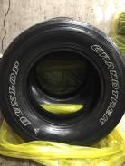 Dunlop Grandtrek AT22. Летние, 2009 год, износ: 70%, 4 шт
