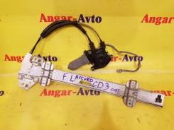 Стеклоподъемный механизм. Honda Accord, CD4, E-CD6, E-CD3, E-CD5, E-CD4, E-CE1, E-CF2 Honda Accord Aerodeck Двигатели: F18B1, F22B1, F22B3, H22A1, F20...