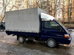 Hyundai Porter. Продам Портер, 2 500 куб. см., 950 кг.
