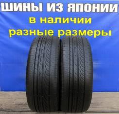 Bridgestone. Летние, 2009 год, износ: 10%, 2 шт