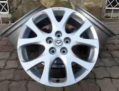 Mazda. 7.5x18, 5x114.30, ET60, ЦО 67,1мм.