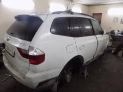 BMW X3. N47 D20C