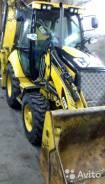 Caterpillar 428E. Продам экскаватор-погрузчик , 4 400 куб. см.