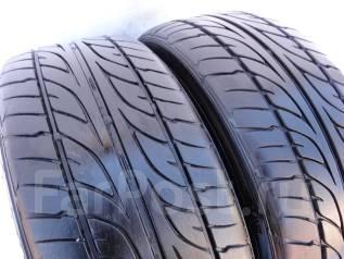Dunlop SP Sport LM703. Летние, 2010 год, износ: 5%, 2 шт