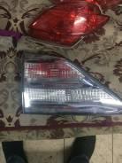 Стоп-сигнал. Lexus RX270, AGL10, GGL16, GYL16, GGL15, GYL15, AGL10W, GYL10