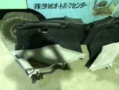 Обшивка багажника. Lexus RX270 Lexus RX350 Lexus RX450h