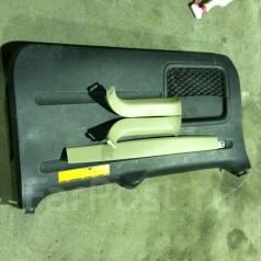 Обшивка крышки багажника. Toyota RAV4, ACA38, ACA38L, ACA36, ALA30, ACA36W, ACA30, ACA31, ACA31W, ACA33