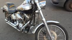 Harley-Davidson Softail. 1 450 куб. см., исправен, птс, без пробега. Под заказ