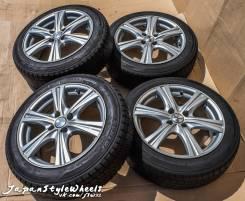 Sibilla RZ 16x6,5J 4x100 ET45 d67,1 Dunlop DSX 175/60 зима 5-7мм. 6.5x16 4x100.00 ET45 ЦО 67,1мм.