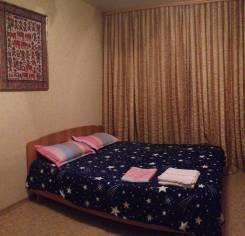 2-комнатная, улица Демьяна Бедного 29. Железнодорожный, 60 кв.м.