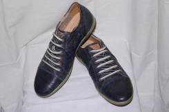Обувь кожаная (премиум класса). 40, 41