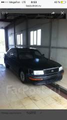 Кузов в сборе. Toyota Celsior, UCF10, UCF11 Двигатель 1UZFE