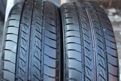 Bridgestone B-style EX. Летние, 2006 год, износ: 5%, 2 шт