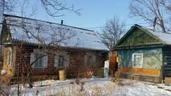 Продам дом в центре Переяславки!. 65 км. от Хабаровска, р-н Переяславка, площадь дома 32 кв.м., от агентства недвижимости (посредник)