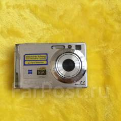 Sony Cyber-shot. 7 - 7.9 Мп