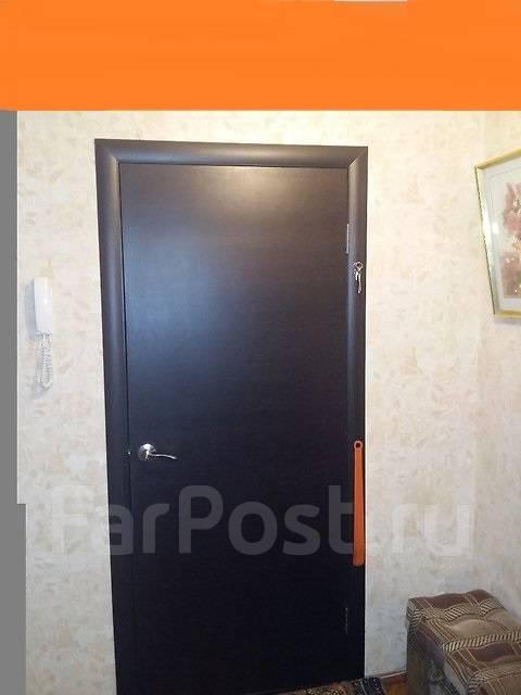 3-комнатная, улица Бондаря 9а. Краснофлотский, агентство, 63 кв.м.