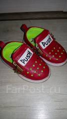 Продам детскую обувь. 21