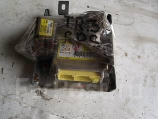 Блок управления airbag. Mitsubishi Airtrek, CU2W Двигатель 4G63T