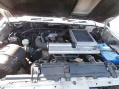 Двигатель в сборе. Mitsubishi Pajero, V26W, V26WG, V46V, V46W, V46WG