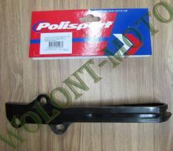 Слайдер цепи Polisport 8451600001 RM125/250 01-06/RMZ250 07-10/RMZ450 05-06 Черный