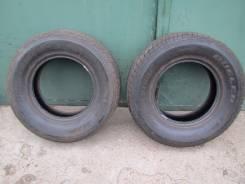 Bridgestone Dueler H/P D680. Летние, износ: 50%, 2 шт