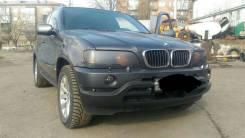 BMW X5. 5UXFB33513LH44756, M62