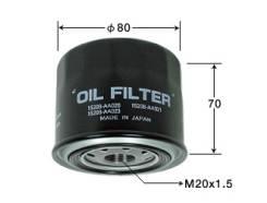 Фильтр масляный VIC C-902 япония