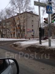 Гостинка, улица Краснореченская 47. Индустриальный, агентство, 24 кв.м.