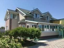 Продается шикарный дом для отдыха у моря в Приморском крае