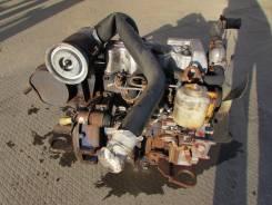 Двигатель в сборе. Hanix Hitachi Isuzu
