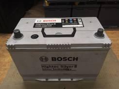 Bosch. 100 А.ч., правое крепление, производство Европа