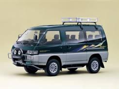 Mitsubishi Delica. P25W, 4D56
