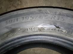 Bridgestone. Летние, 2013 год, износ: 40%, 4 шт