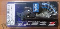 Рычаг сцепления ZETA Pivot ZE41-3282 Темно серый Brembo KTM SX85/105'03-11