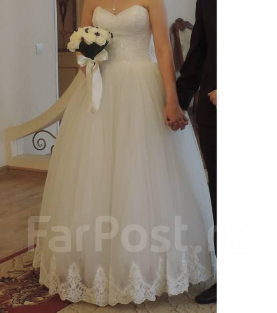 Г.уссурийск свадебные платья