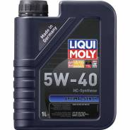 Liqui moly Optimal Synth. Вязкость 5W-40, гидрокрекинговое