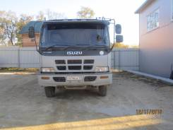 Isuzu Giga. Продам грузовик, 19 000 куб. см., 10 000 кг.