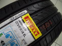 Pirelli Cinturato P7. Летние, 2015 год, без износа, 4 шт