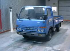 Nissan Atlas. Без пробега по России! 4WD, AMF22, 2 700 куб. см., 1 500 кг.