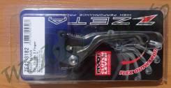 Рычаг сцепления ZETA Pivot ZE42-3182 Темно серый Magura KTM-'08, Husky