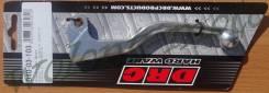 Рычаг сцепления DRC D40-03-103 Серый XR230, SL230, FTR223, XL250