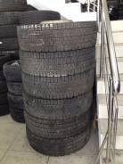 Bridgestone W910. Зимние, без шипов, 2011 год, износ: 5%, 6 шт
