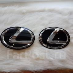 Эмблема решетки. Lexus RX350 Lexus RX270