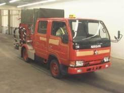 Nissan Atlas. Без пробега по России! 4WD - P8F23, 2 700 куб. см., 1 500 кг.