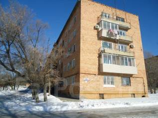 4-комнатная, Красногвардейская 106/3. СТА, агентство, 61 кв.м.